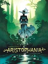Aristophania - Tome 1 - Le Royaume d'Azur de Dorison Xavier