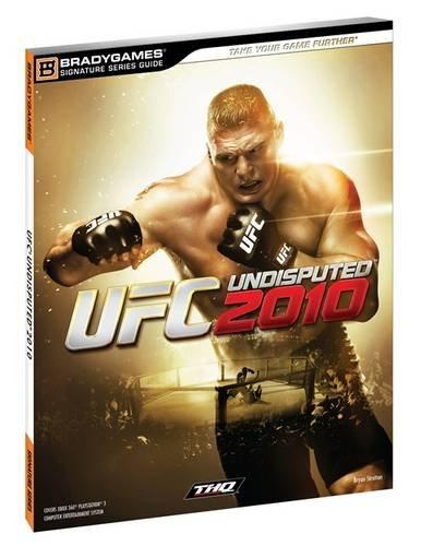 UFC Undisputed 2010 Signature Series