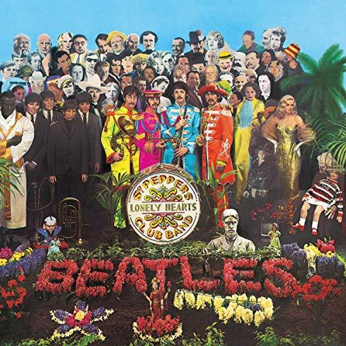 Sgt. Pepper's Lonely Hearts Club Band (Enregistrement original remasterisé)