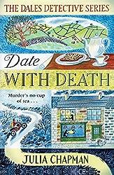 Date with Death de Julia Chapman