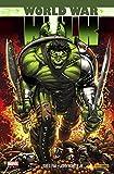 World War Hulk - Format Kindle - 15,99 €