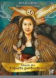 Oracle des esprits protecteurs - Guides, guerriers, anges et chamans