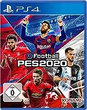 KONAMI Digital Entertainment GmbH Soccer PES 2020 Pro Evolution Soccer