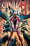 Civil War II Extra n°5