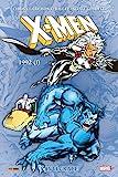 X-Men - L'intégrale 1992 I (T30)