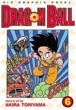 Dragon Ball 6 - Viz Communications,U.S. - 10/11/2001