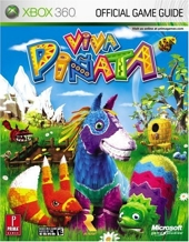 Viva Pinata - Prima Official Game Guide de David Hodgson