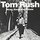 Blues Songs Ballads