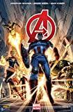 Avengers (2013) T01 - Le monde des Avengers (Avengers Marvel Now t. 1) - Format Kindle - 9,99 €