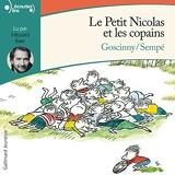Le Petit Nicolas et les copains - Gallimard Jeunesse - 02/11/2017