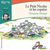 Le Petit Nicolas et les copains de René Goscinny