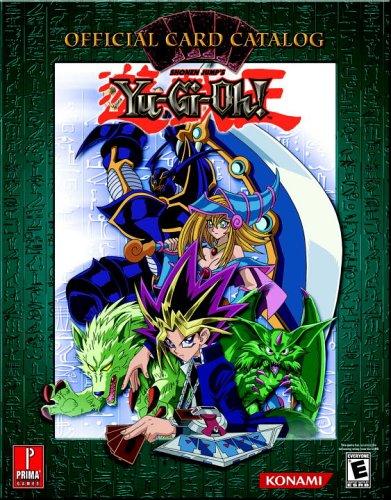 Yu-Gi-Oh! Official Card Catalog