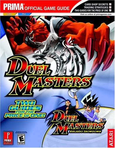 Duel Masters and Duel Masters