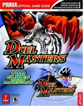 Duel Masters and Duel Masters - Kaijudo Showdown: Prima Official Game Guide de Michael Knight