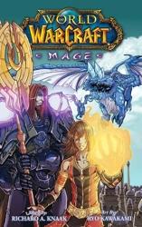 World of warcraft - Mage de Knaak