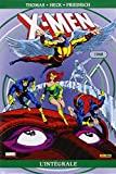 X-Men - L'intégrale (T19)