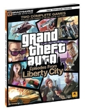 Grand Theft Auto - Episodes from Liberty City Signature Series Strategy Guide (Bradygames Signature Guides) by BradyGames (2009-10-28) - Brady Games; edition (2009-10-28) - 28/10/2009