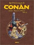 LES CHRONIQUES DE CONAN T17 1984 (I) de Gil Kane ,John Buscema ,Michael Fleisher ( 23 septembre 2015 ) - 23/09/2015