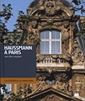 Haussmann à Paris de Jean-Marc Larbodière