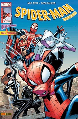 Spider-man universe n° 3