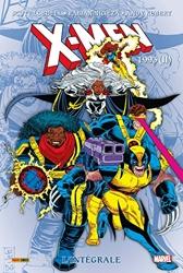 X-Men - L'intégrale 1993 II (T33) de John Romita Jr.