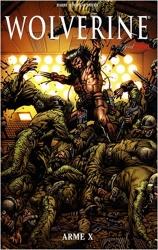 Wolverine - Arme X de Barry Windsor-Smith