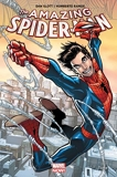 The amazing spider-man marvel now - Tome 01