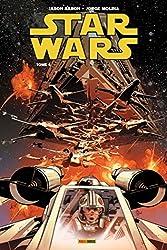 Star Wars - Tome 04 de Jason Aaron