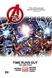 Avengers - Time Runs Out Vol. 4 - Marvel - 08/03/2016