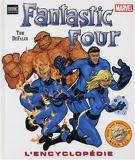 Fantastic Four - L'encyclopédie