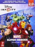 Disney Infinity - Marvel Super Heroes: Prima Official Game Guide (Prima Official Game Guides) by Howard Grossman (2014-09-19) - Prima Publishing; edition (2014-09-19) - 19/09/2014