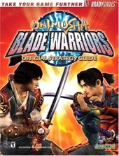 Onimusha? Blade Warriors Official Strategy Guide de Wes Ehrlichman