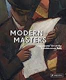 Modern Masters - Degenerate Art at the Kunstmuseum Bern