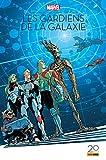 Les Gardiens de la Galaxie (2013) T01 (Edition 20 ans Panini Comics) - Cosmic Avengers (Les Gardiens de la Galaxie Marvel Now t. 1) - Format Kindle - 10,99 €
