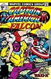 Captain America - L'intégrale 1976-1977 (T11)