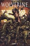 Wolverine - Arme X - Panini - 12/09/2012