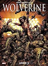 Wolverine - Arme X de Barry Windsor Smith