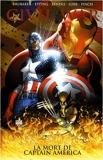 Civil War Tome 3 - La Mort De Captain America