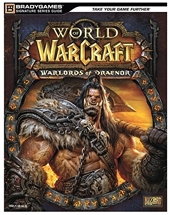 Guide World of Warcraft - Warlords of Draenor