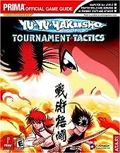 Yu-Yu Hakusho Tournament Tactics - Prima Official Game Guide de Kenneth Miller