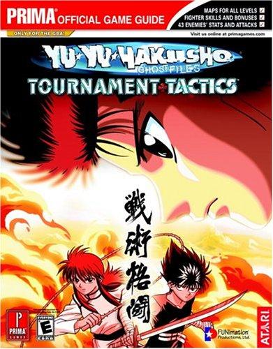 Yu-Yu Hakusho Tournament Tactics