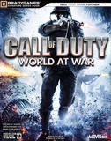 Call Of Duty - World at War Signature Series Guide (Brady Games) (Bradygames Signature Guides) by BradyGames (2008-11-05) - Brady Games - 05/11/2008