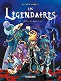 Les Légendaires, Tome 17 - L'Exode de Kalandre