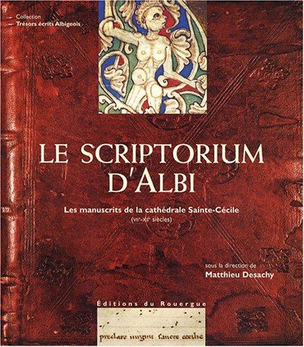 Le scriptorium d'Albi