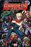 All-New Les Gardiens de la Galaxie (2015) T03 - Civil War II - Format Kindle - 8,99 €