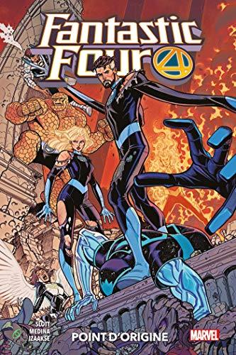 Fantastic Four T05