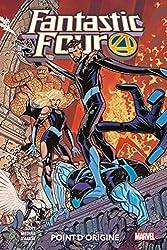 Fantastic Four T05 - Point d'origine de Dan Slott