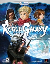 Rogue Galaxy - The Official Strategy Guide de Prima Games
