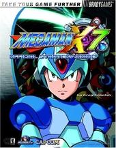 Mega Man? X7 Official Strategy Guide de Greg Sepelak
