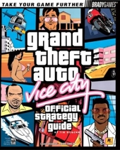 Grand Theft Auto - Vice City Official Strategy Guide for PC de Tim Bogenn